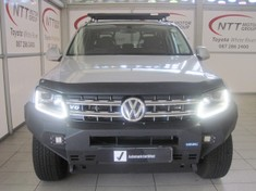 2019 Volkswagen Amarok 3.0 TDi Highline+ 4Motion Auto Double Cab Bakkie Mpumalanga