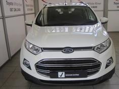 2018 Ford EcoSport 1.0 Ecoboost Titanium Mpumalanga