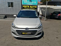 2018 Hyundai i20 1.2 Motion Western Cape Athlone_1