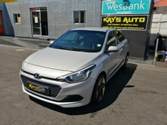 2018 Hyundai i20 1.2 Motion Western Cape Athlone_2