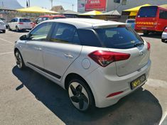 2018 Hyundai i20 1.2 Motion Western Cape Athlone_4