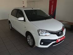 2021 Toyota Etios 1.5 Xs 5dr  Northern Cape