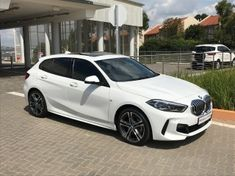 2020 BMW 1 Series 118i M Sport Auto F40 Gauteng Centurion_0