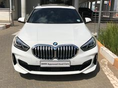 2020 BMW 1 Series 118i M Sport Auto F40 Gauteng Centurion_4