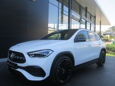 2020 Mercedes-Benz GLA 200 Auto Kwazulu Natal Pinetown_0