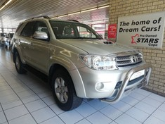 2009 Toyota Fortuner 3.0d-4d Rb At  Western Cape Bellville_0