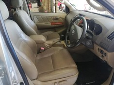 2009 Toyota Fortuner 3.0d-4d Rb At  Western Cape Bellville_1