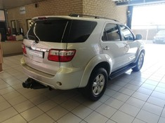 2009 Toyota Fortuner 3.0d-4d Rb At  Western Cape Bellville_2