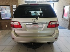 2009 Toyota Fortuner 3.0d-4d Rb At  Western Cape Bellville_4