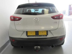2016 Mazda CX-3 2.0 Active North West Province