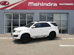 2014 Toyota Fortuner 3.0d-4d R/b A/t  North West Province