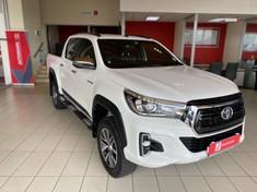 2019 Toyota Hilux TOYOTA HILUX 2.8GD-6 AUTO 4X4  Gauteng