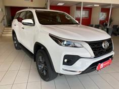 2021 Toyota Fortuner DEMO TOYOTA FORTUNER 2.4 GD-6 4X4 AUTO Gauteng