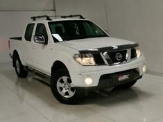 2013 Nissan Navara 2.5 Dci Xe 4x4 Pu Dc  Gauteng Johannesburg_0