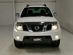 2013 Nissan Navara 2.5 Dci Xe 4x4 Pu Dc  Gauteng Johannesburg_1