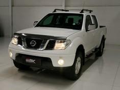 2013 Nissan Navara 2.5 Dci Xe 4x4 Pu Dc  Gauteng Johannesburg_2