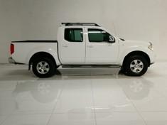 2013 Nissan Navara 2.5 Dci Xe 4x4 Pu Dc  Gauteng Johannesburg_3