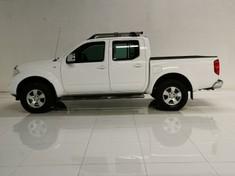 2013 Nissan Navara 2.5 Dci Xe 4x4 Pu Dc  Gauteng Johannesburg_4