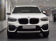 2019 BMW X3 sDRIVE 20i G01 Kwazulu Natal Umhlanga Rocks_1