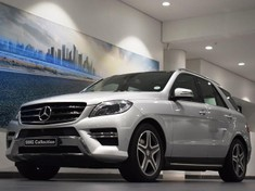 2015 Mercedes-Benz M-Class Ml 350 Bluetec  Kwazulu Natal
