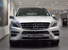 2015 Mercedes-Benz M-Class Ml 350 Bluetec  Kwazulu Natal Umhlanga Rocks_1