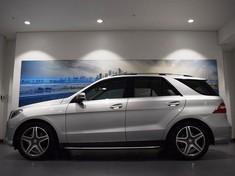 2015 Mercedes-Benz M-Class Ml 350 Bluetec  Kwazulu Natal Umhlanga Rocks_2