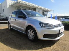 2020 Volkswagen Polo Vivo 1.4 Trendline 5-dr Kwazulu Natal