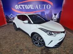 2018 Toyota C-HR 1.2T Plus CVT Gauteng