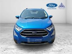 2021 Ford EcoSport 1.0 Ecoboost Titanium Gauteng Johannesburg_1
