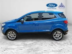2021 Ford EcoSport 1.0 Ecoboost Titanium Gauteng Johannesburg_2