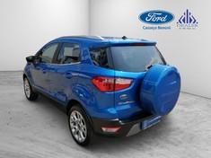 2021 Ford EcoSport 1.0 Ecoboost Titanium Gauteng Johannesburg_3