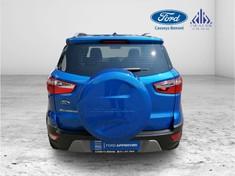 2021 Ford EcoSport 1.0 Ecoboost Titanium Gauteng Johannesburg_4