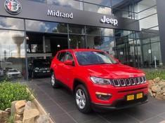2021 Jeep Compass 1.4T Longitude Auto Gauteng