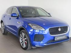 2018 Jaguar E-Pace 2.0 HSE (221KW) Gauteng
