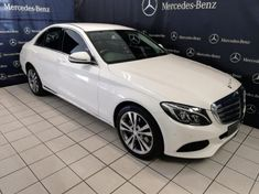 2016 Mercedes-Benz C-Class C250 Exclusive Auto Western Cape