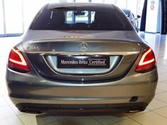 2018 Mercedes-Benz C-Class C180 Avantgarde Auto Western Cape Cape Town_3