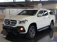 2019 Mercedes-Benz X-Class X220d Progressive Western Cape