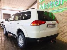2012 Mitsubishi Pajero Sport 3.2 Di-D GLS Auto Gauteng Pretoria_4
