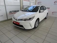 2021 Toyota Corolla Quest 1.8 Exclusive Limpopo