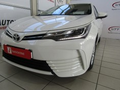 2021 Toyota Corolla Quest 1.8 Exclusive Limpopo Groblersdal_2