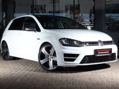 2017 Volkswagen Golf GOLF VII 2.0 TSI R DSG North West Province