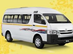 2021 Toyota Quantum Hiace Ses'fikile 2.7 16s Gauteng