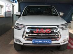 2021 JAC T8 1.9TDi LUX Double Cab Bakkie Western Cape