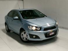 2012 Chevrolet Sonic 1.6 Ls A/t  Gauteng