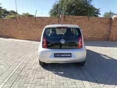 2016 Volkswagen Up Move UP 1.0 3-Door North West Province Rustenburg_3