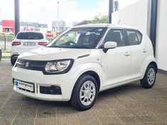 2018 Suzuki Ignis 1.2 GL Gauteng Midrand_2