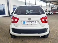 2018 Suzuki Ignis 1.2 GL Gauteng Midrand_4