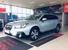 2018 Subaru Outback 3.6 RS-ES CVT Gauteng Randburg_2