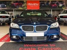 2016 BMW 5 Series 520D Auto M Sport Gauteng Randburg_1