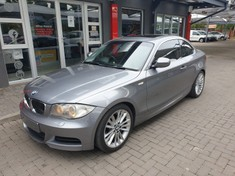 2010 BMW 1 Series 135i Coupe Exclusive A/t  Gauteng